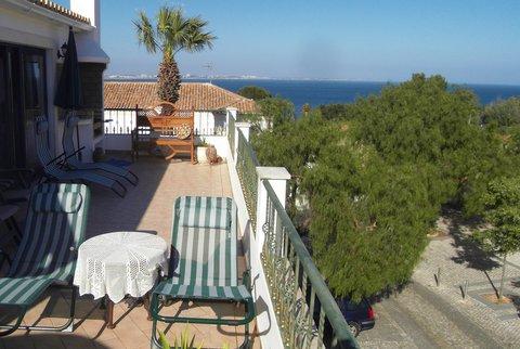 Villa Beach Seaview Graca