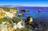 Algarve Beach Dona Algarve