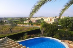 Villa Golf Lago Pool Algarve Lagos