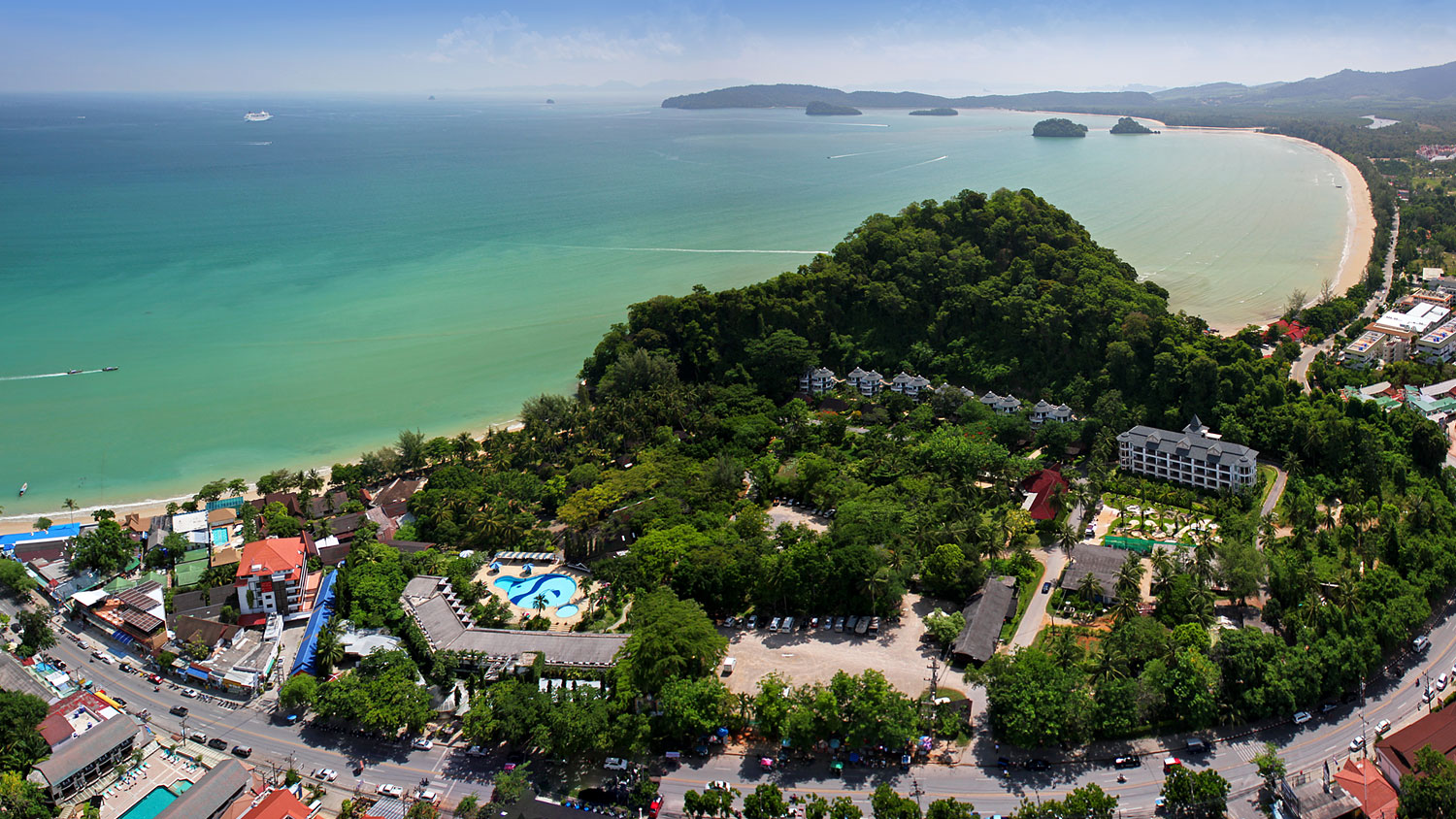 Krabi Thai Beach Resort
