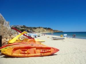 Porto do Mos Beach