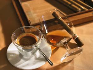 Coffee meeting Algarve Gold