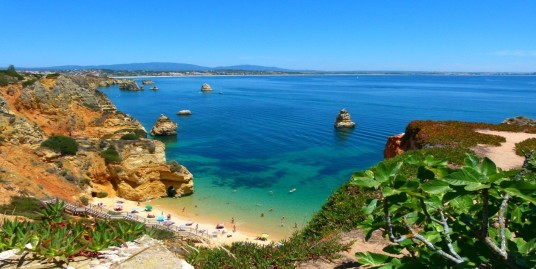 Villa Beach View Lagos Algarve Portugal