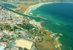 Lagos-Bay-Meia-Praia-Algarve