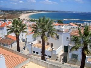Beach Villa Graca Seaside Lagos
