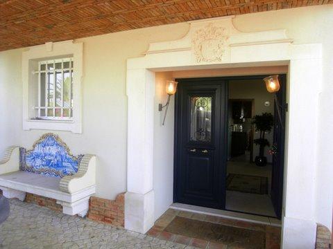 Villa Golf Lago Pool Algarve Lagos