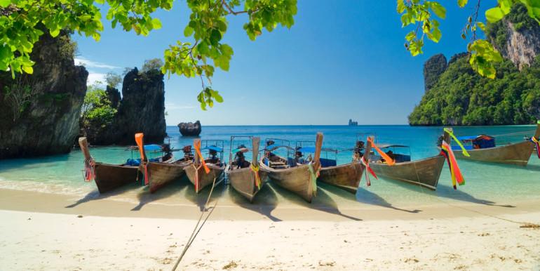 Sea View Hillside Thai Beach Land Krabi Land for sale Sea view Krabi