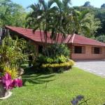 Cliffside Lagoon Villa Krabi