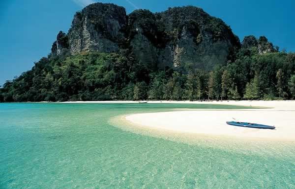 klong muang krabi thailand beach
